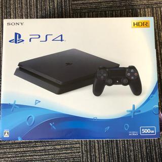 PlayStation4 - SONY PlayStation4 本体 CUH-2200AB01