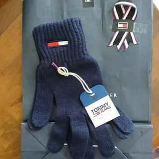 トミー(TOMMY)のトミー 手袋(手袋)