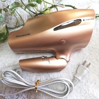 Panasonic - パナソニックナノケアドライヤー