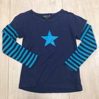 agnes b. - アニエス・ベー Tシャツ 110