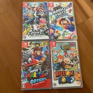 Nintendo Switch - 早い者勝ち!!!!