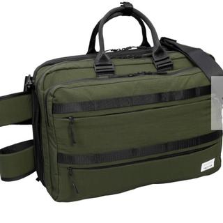 マッキントッシュフィロソフィー(MACKINTOSH PHILOSOPHY)の【限定モデル】マッキントッシュ トロッターバッグ3  3WAYバッグ(ビジネスバッグ)