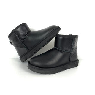 UGG - UGG 5854 CLASSIC MINI 7 24 未発売 ムートン ブーツ