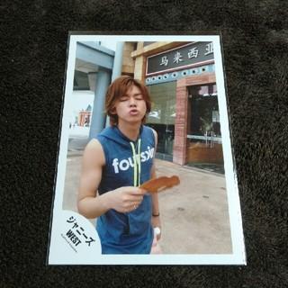ジャニーズウエスト(ジャニーズWEST)のジャニーズWEST 小瀧望 公式写真38(アイドルグッズ)