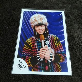 ジャニーズウエスト(ジャニーズWEST)のジャニーズWEST 小瀧望 公式写真46(アイドルグッズ)