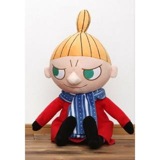 リトルミー(Little Me)の【ムーミン】SLサイズマフラーぬいぐるみ☆リトルミィ☆(ぬいぐるみ)