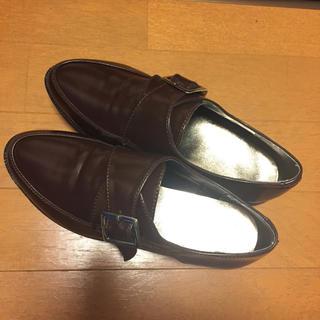 ジーユー(GU)のGUローファー(ローファー/革靴)