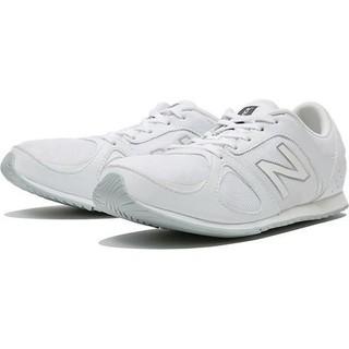 New Balance - ニューバランス 新品 ホワイト 23  軽量 シューズ レディース スニーカー
