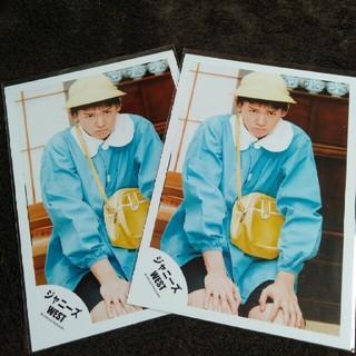 ジャニーズウエスト(ジャニーズWEST)のジャニーズWEST 小瀧望 公式写真50(アイドルグッズ)