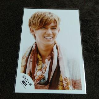 ジャニーズウエスト(ジャニーズWEST)のジャニーズWEST 小瀧望 公式写真55(アイドルグッズ)