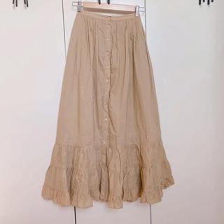 Ralph Lauren - ラルフローレン vintage フレアスカート