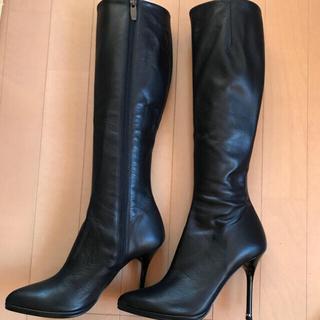 コメックス(COMEX)のコメックス ブーツ/ブラック Mサイズ(ブーツ)