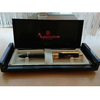 アクアスキュータム(AQUA SCUTUM)のアクアスキュータム ボールペン(ペン/マーカー)
