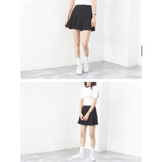 STYLENANDA - テニスプリーツスカート