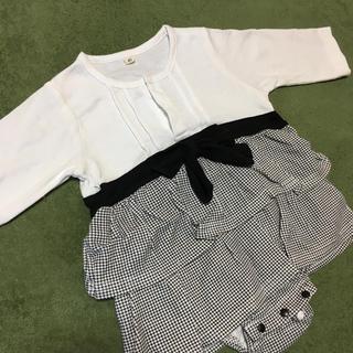 入園式♡女の子サイズ80(セレモニードレス/スーツ)