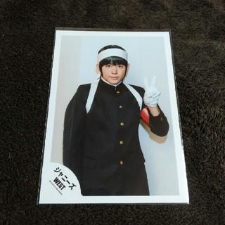 ジャニーズウエスト(ジャニーズWEST)のジャニーズWEST 小瀧望 公式写真62(アイドルグッズ)