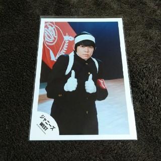 ジャニーズウエスト(ジャニーズWEST)のジャニーズWEST 小瀧望 公式写真65(アイドルグッズ)