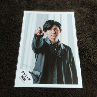 ジャニーズウエスト(ジャニーズWEST)のジャニーズWEST 小瀧望 公式写真68(アイドルグッズ)