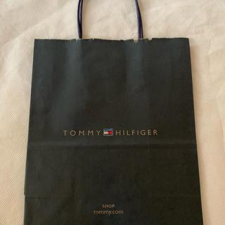 トミーヒルフィガー(TOMMY HILFIGER)のトミーヒルフィガー ショップ袋(ショップ袋)