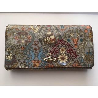 Vivienne Westwood - [新品未使用]ヴィヴィアン 長財布 ディアスポラ
