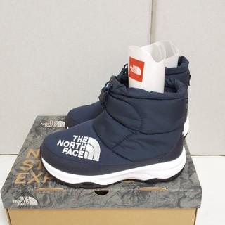 THE NORTH FACE - 新品☆THE NORTH FACE✖️BEAMS ブーツ 23センチ
