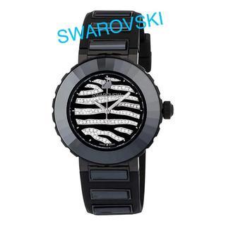 スワロフスキー(SWAROVSKI)のSwarovski スワロフスキー レディース腕時計 新品未使用!(腕時計)