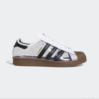 adidas - 27cm adidas スーパースター Superstar 80s
