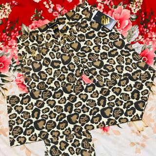 Rocawear - ★ROCA WEAR ロカウェア★レオパード柄ストレートパンツ★ヒョウ柄★豹柄