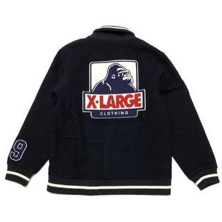 エクストララージ(XLARGE)のXLARGE エクストララージ 限定 スタジャン L(スタジャン)