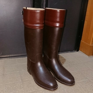 シマムラ(しまむら)の大きいサイズレインブーツ(レインブーツ/長靴)