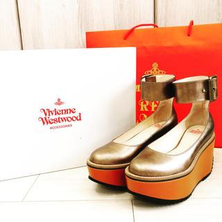 Vivienne Westwood - viviennewestwood  プラットフォーム
