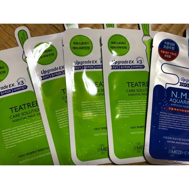ユニチャーム超立体マスク定価 / メディヒール シートマスク5枚の通販