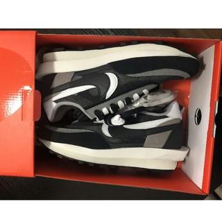 NIKE - Nike×Sacai LDWaffle 25.5cm
