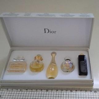 Dior - 【未使用】Dior香水