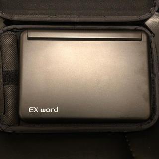 カシオ(CASIO)のカシオ エクスワード ビジネスモデル XD-K8700BK(その他)