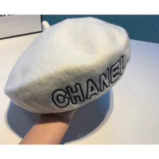 CHANEL - CHANEL シャネル ベレー帽