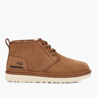 NEIGHBORHOOD - UGG NBHD NEUMEL CHESTNUT 28cm ネイバーフッド