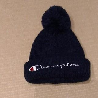 Champion - チャンピオン ニット帽