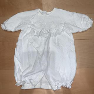ファミリア(familiar)のプチファミ ベビードレス セレモニードレス(セレモニードレス/スーツ)