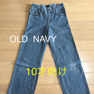 Old Navy - OLD  NAVY ジーンズ 10才向け