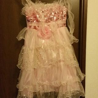 子供用ドレス(120)(ドレス/フォーマル)