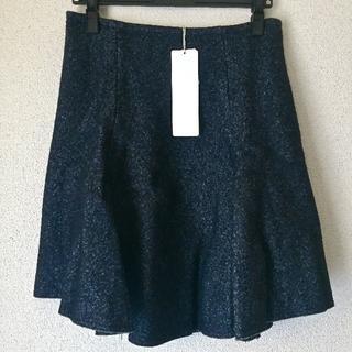 バーニーズニューヨーク(BARNEYS NEW YORK)のRAWTUS ロウタス スカート(ひざ丈スカート)
