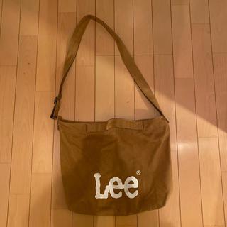 リー(Lee)のLee バック(ショルダーバッグ)