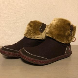 インディアン(Indian)のインディアンブーツ新品24cm(ブーツ)