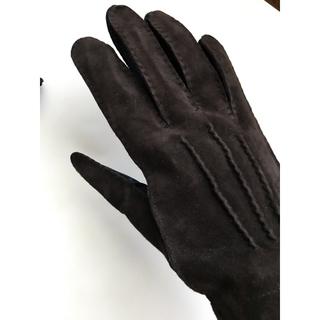 マルニ(Marni)のMARNI マルニ 革手袋 レザー(手袋)