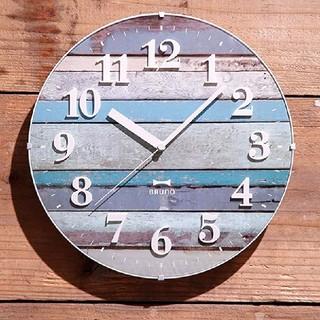 イデアインターナショナル(I.D.E.A international)のayapon様専用 BRUNO ビンテージクロック 掛け時計 ブルーノ(掛時計/柱時計)