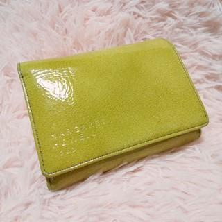 マーガレットハウエル(MARGARET HOWELL)のMARGARET HOWELL idea 二つ折財布(財布)