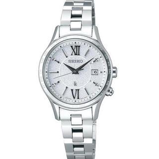 セイコー(SEIKO)のルキア  腕時計  レディース  (腕時計)