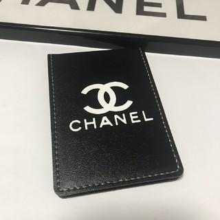 CHANEL - CHANEL ノベルティ カードケース