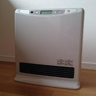 ノーリツ(NORITZ)のノーリツ 温水ルームヒーター FH-3508AME-RT(ファンヒーター)